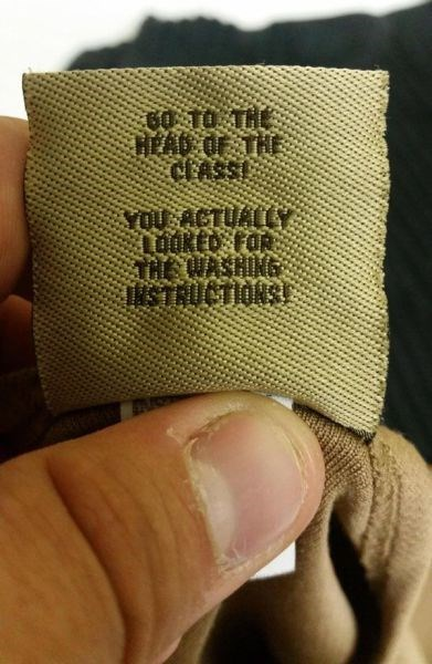 instructions poorly dressed tag g rated - 8377026048