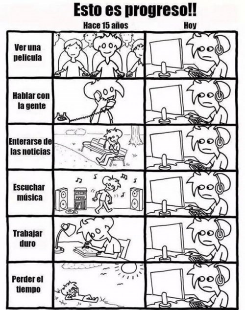 viñetas Memes curiosidades medios - 8377069568