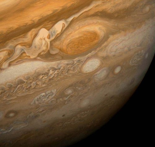 jupiter red spot Astronomy science - 8377091840