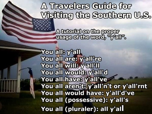 yall the south - 8377182464