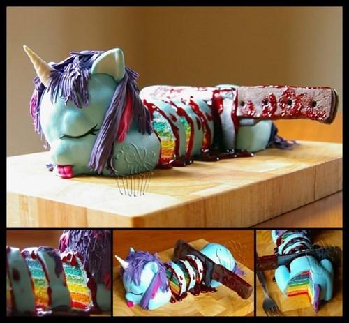 cake,ded,ponies,MLP