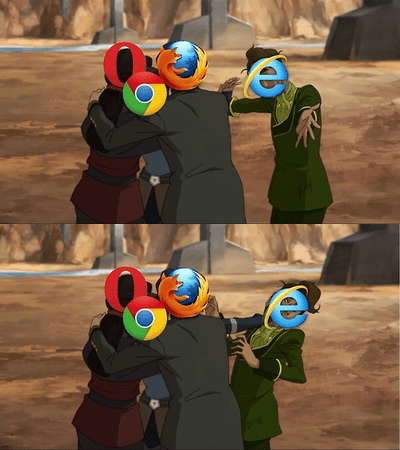 book 4 internet explorer korra - 8377687808