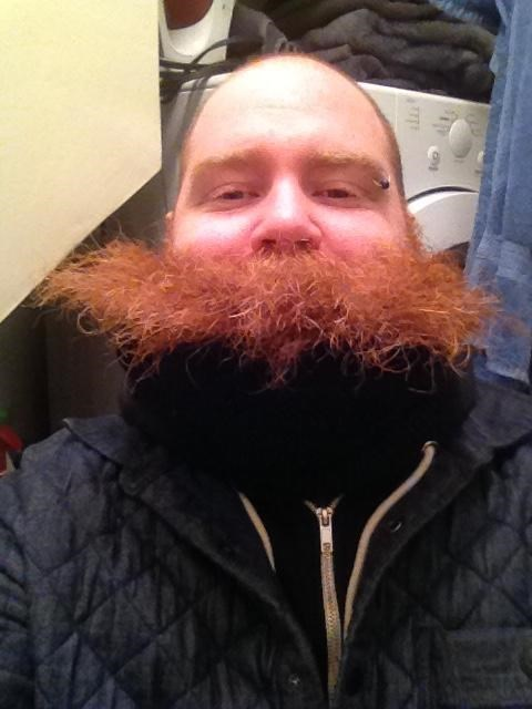 beard facial hair poorly dressed - 8377726720