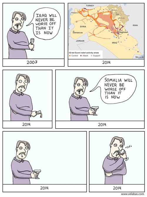 government sad but true iraq somalia politics web comics - 8377953792