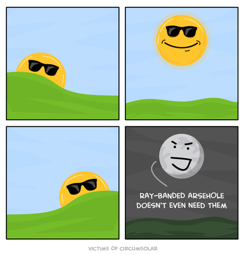 sunglasses,web comics