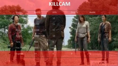 frags eugene The Walking Dead - 8377987584