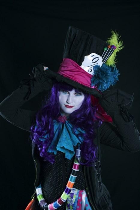 alice in wonderland cosplay - 8379297280