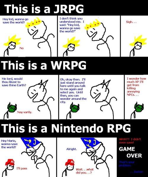 wrpgs nintendo rpgs RPGs JRPGs - 8379411456