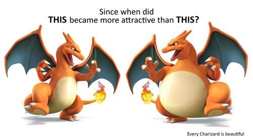Pokémon charizard shaming - 8379566848
