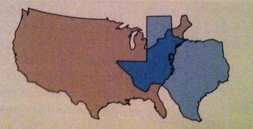 texas,states