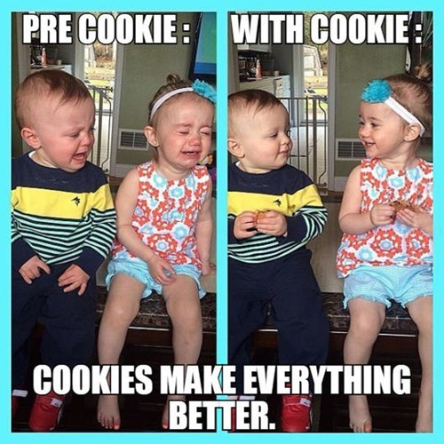 kids friends parenting cookies - 8379857920