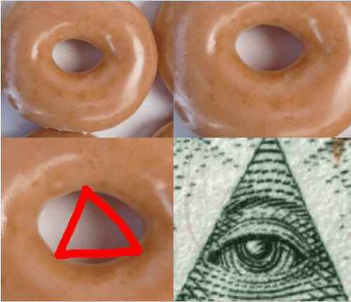 illuminati donuts - 8379884800