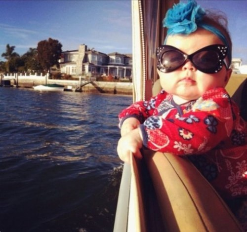 baby sunglasses parenting boat - 8379891456