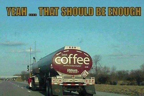 monday thru friday coffee truck g rated - 8379904768
