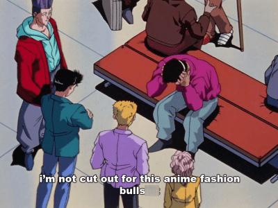 yu yu hakusho anime - 8380081920