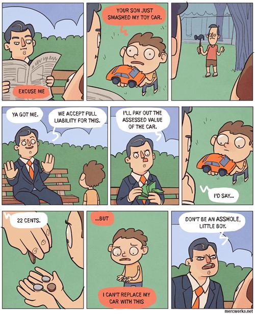 cars Lawyers web comics - 8380106496