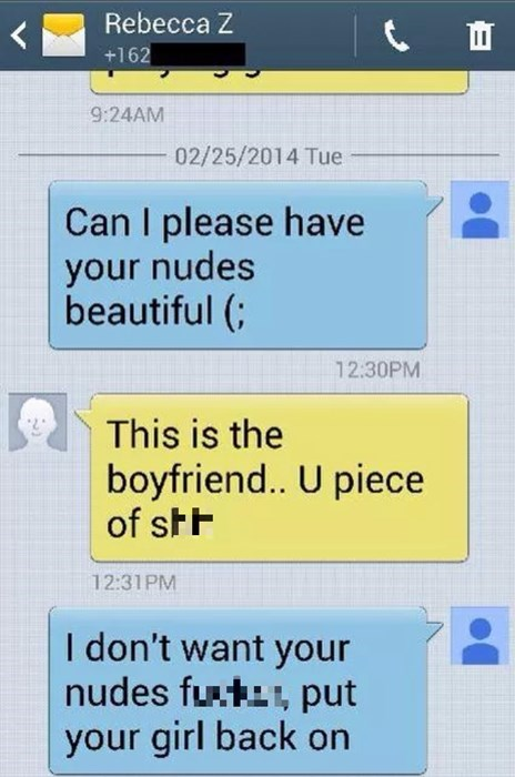 boyfriend bad idea sexy times texting failbook - 8380244480