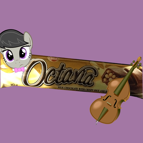 puns chocolate octavia - 8380274176