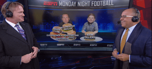 mnf,tennessee titans,pittsburgh steelers,zach mettenberger,nfl,monday night football,football,ben roethlisberger