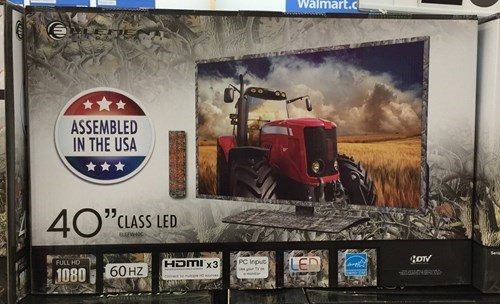 camouflage,camo,TV,Walmart