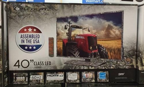 camouflage camo TV Walmart - 8380669696