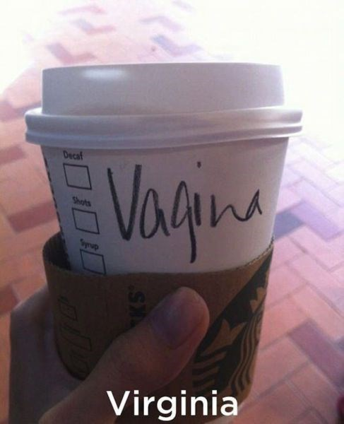 virginia Starbucks - 8380851456