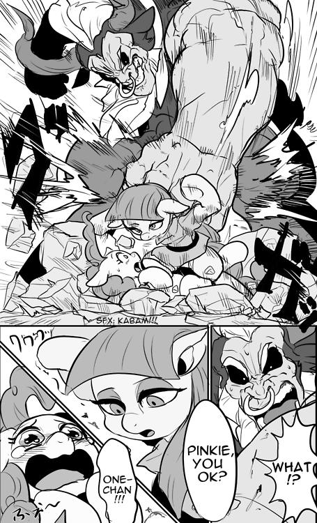 comics pinkie pie maud pie - 8380966912