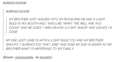 tumblr dad jokes puns failbook g rated - 8380985600