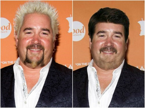 guy fieri without frosted tips Guy Fieri - 8381448960
