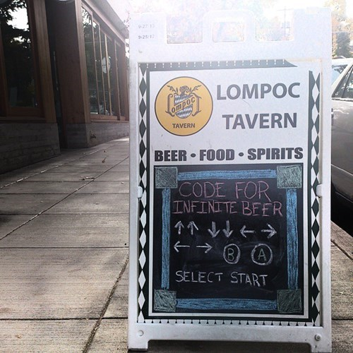 code beer sign funny - 8381535744