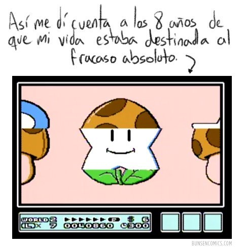 bromas viñetas videojuegos - 8381640192