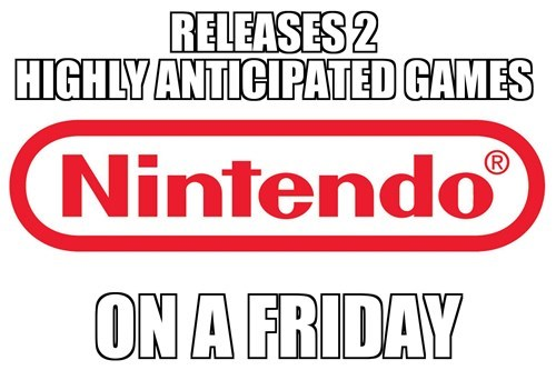 good guy,nintendo