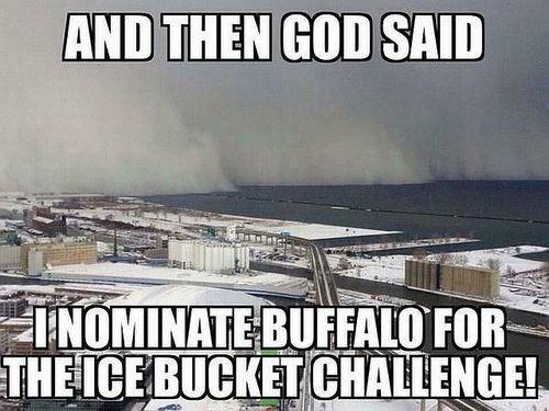 snow,buffalo