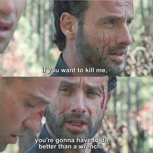 Rick Grimes kill - 8382403072