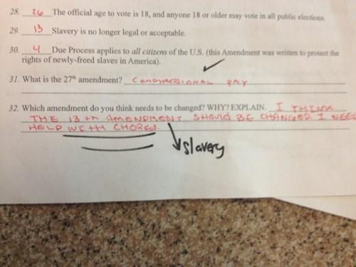 slavery wtf kids idiots funny - 8382449664