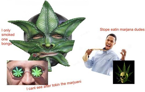 wtf mask weed funny - 8382465280