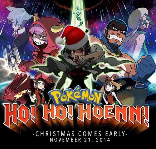 christmas,Pokémon