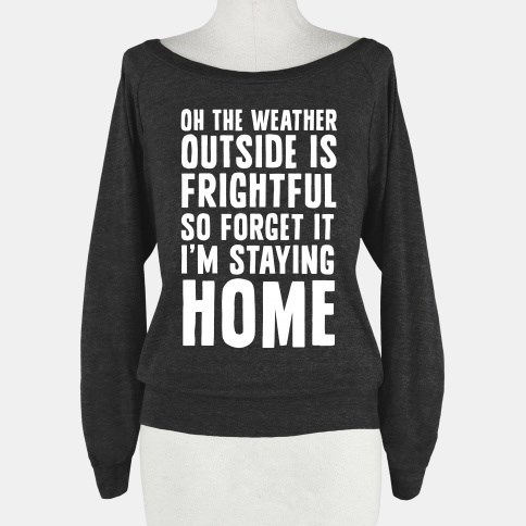poorly dressed sweatshirt weather - 8383203840