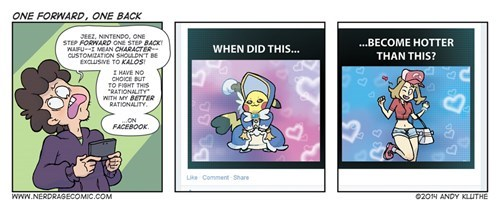 not in sexual way,pikachu,web comics