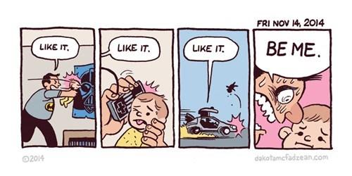 Babies parenting web comics - 8383273728