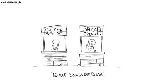 advice web comics opinions - 8383323392