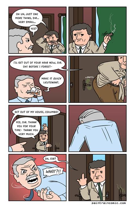 columbo justice web comics - 8383332096