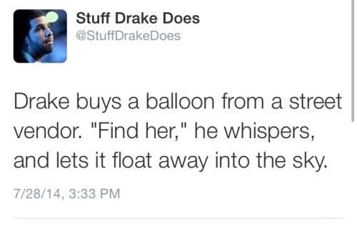 Music,twitter,Drake