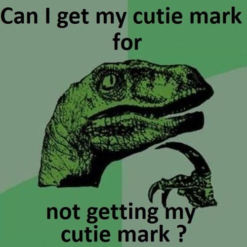 cutie marks philosorapter - 8383908864