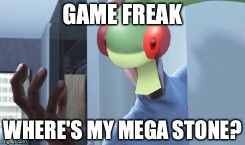 Game Freak,flygon