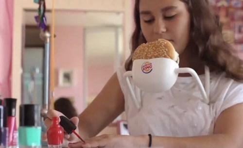 burgers burger king fast food - 8384833792