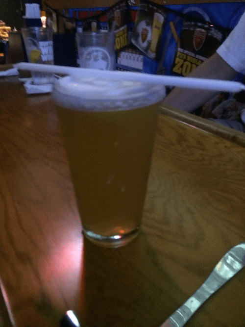 beer spill funny after 12 g rated - 8384857344