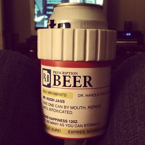 beer,koozie,funny