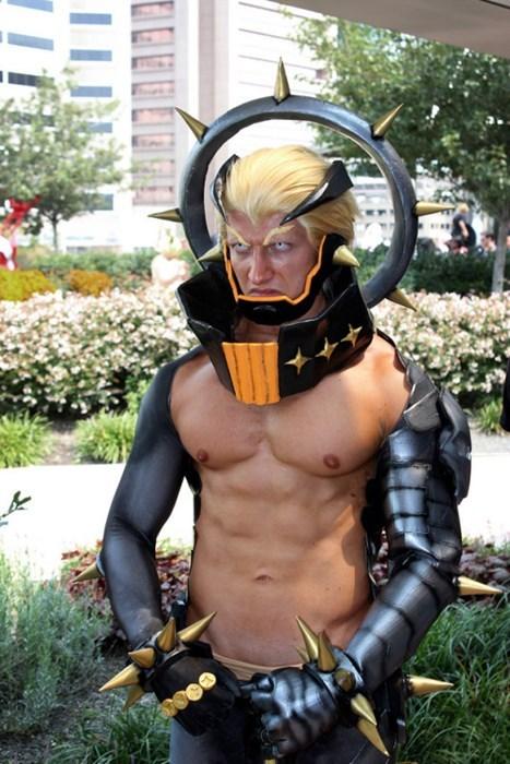 cosplay anime kill la kill - 8385207552