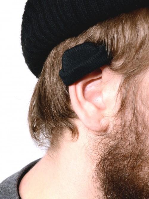 poorly dressed ears hat - 8385234688